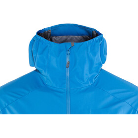 Mammut M's Ultimate V Light SO Hooded Jacket imperial
